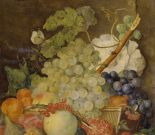 Jan van Huysum: fruits